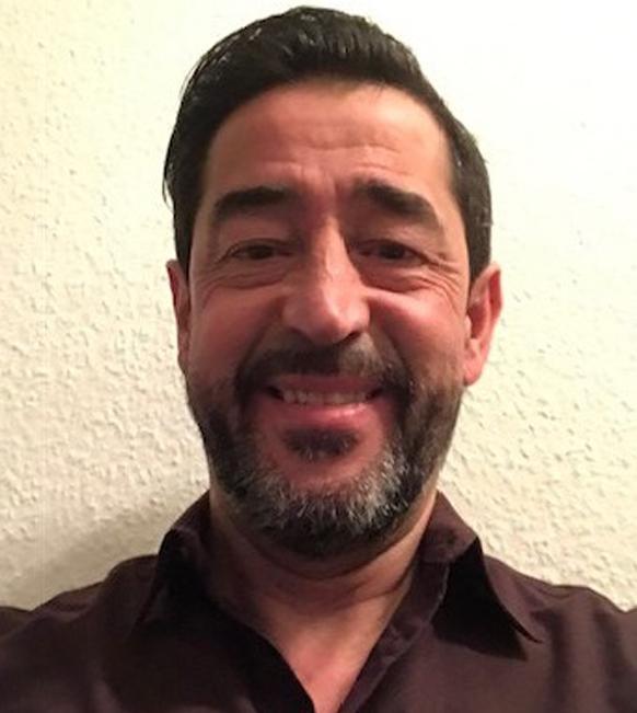 Francisco Luque (Vizepräsident)
