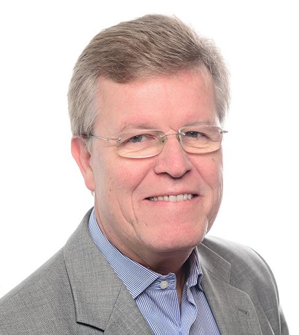 Heinz Paffen (Vizepräsident)