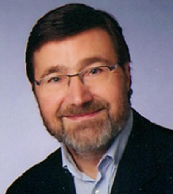 Dr. Günter Heurung (Sport- / Jugendwart)