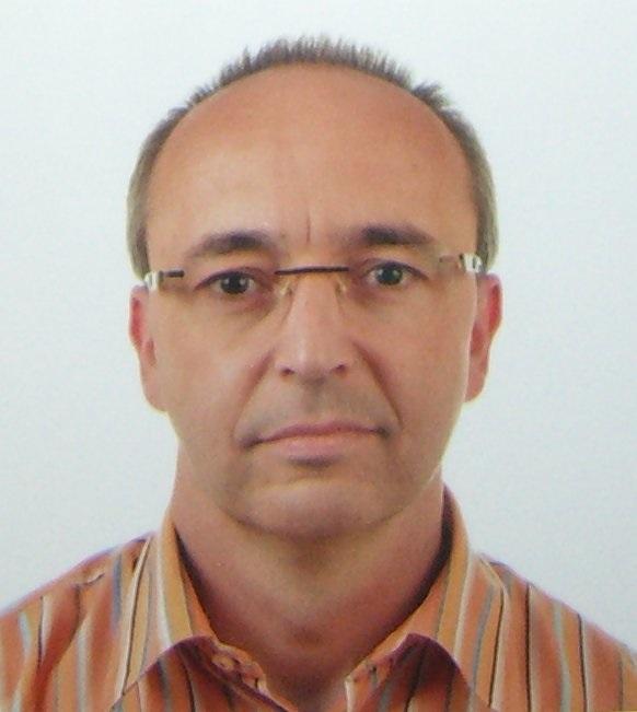 Armin Koch-Binzer (Schriftführer)