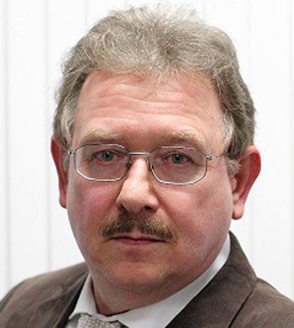 Karl-Heinz Romann (Schatzmeister)